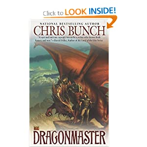 Dragonmaster (Dragon Master Trilogy) by Chris Bunch