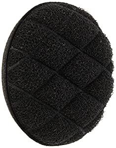 JetzScrubz Magic Scrubber Sponge, Round