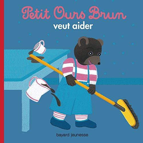 Comptines du bain pob bour bayard jeunesse les livres bain - Petit ours brun a la mer ...