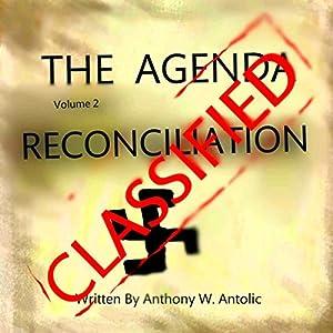 The Agenda Audiobook