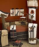Cotton Tale Designs Decor Kit, Animal Stackers