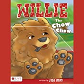 Willie the Chow Chow | [Judy Moad]