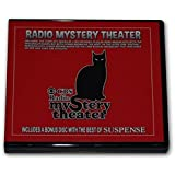 CBS RADIO MYSTERY THEATER OLD TIME RADIO 1399 Episodes plus 84 rebroadcasts with Himan Brown as host Includes bonus disc with 109 episodes of the best of SUSPENSE - 5 mp3 DVD- A total of 1592 Shows - Total Playtime: 1176:28:55