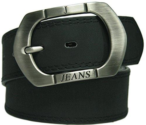 bay24-cinturon-para-hombre-y-mujere-correa-de-cuero-metal-hebilla-vintage-clasico-kb01-negro-95-cm