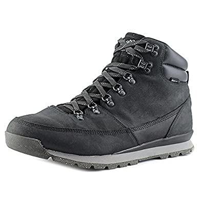 adf52f68770 The North Face Men's Back-To-Berkeley Redux Leather Boot
