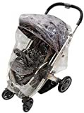 New Raincover For Babystyle Oyster Max Pushchair (142)