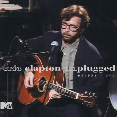 Eric Clapton - Unplugged: Expanded & Remastered (2xCD+DVD) - Zortam Music
