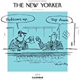 Cartoons from The New Yorker 2015 Wall Calendar