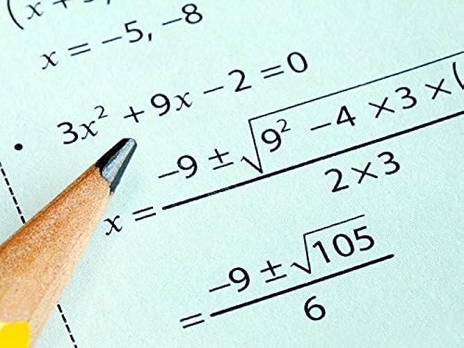Algebra I (Beginning Algebra) Season 1 Episode 23