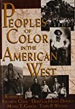 img - for Peoples of Color in the American West book / textbook / text book