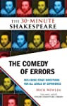 The Comedy of Errors: The 30-Minute S...