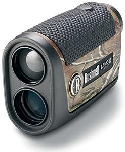 Bushnell Legend 1200 ARC Bow and Rifle Modes Laser Rangefinder by Bushnell