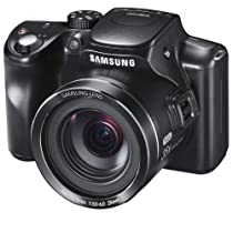 Samsung WB2100 16.3MP