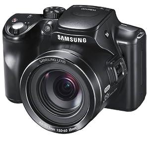 Amazon.com : Samsung WB2100 16.4MP CMOS Digital Camera