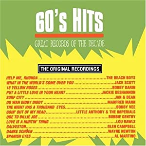 Great Records Of The Decade: 60's Hits, Vol. 1