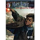 Harry Potter Instrumental Solos Trombone - Selections from the Complete Film Series - Posaune Noten [Musiknoten...