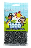 Perler Bead Bag, Dark Grey