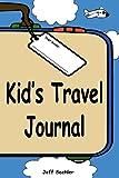 Kid's Travel Journal