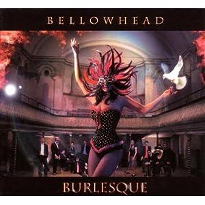 Album Burlesque