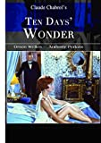 Ten Days Wonder [DVD] [1972] [Region 1] [US Import] [NTSC]