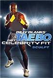 Billy Blanks' Tae-Bo - Get Celebrity Fit - Sculpt