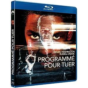 Programmé pour tuer [Blu-ray]