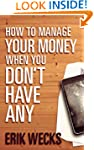How to Manage Your Money When You Don...