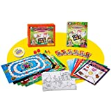 Auditory Adventures Lessons & Activities (Open Ended,Token,Barrier,... Lotto Games for Auditory Association...