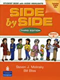 Side by Side 4: Student Book with Audio CD Highlights