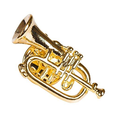 Anstecker-Flgelhorn-Schnes-Geschenk-fr-Musiker-mit-Geschenkverpackung