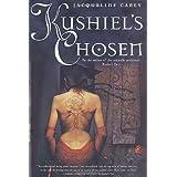 Kushiel's Chosen (Kushiel's Legacy) ~ Jacqueline Carey