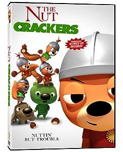 The Nutcrackers