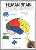 img - for The Human Brain Coloring Book (Coloring Concepts Series) book / textbook / text book