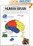The Human Brain Coloring Book (Cos, 306)