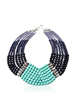 Amrita Singh Collar Proclamation Turquoise/Blue