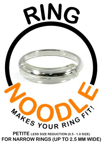 Ring Guard by RING NOODLE (PETITE - less reduction)