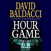 Hour Game | [David Baldacci]