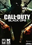 CALL OF DUTY BLACK OPS PC EN PEGI 18 EU