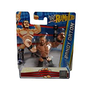 WWE Rumblers Singles Randy Orton