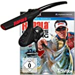 Rapala Pro Bass Fishing 2010 - Bundle...