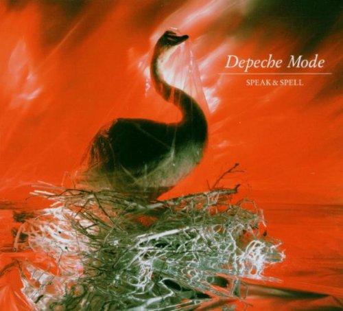 Depeche Mode - Speak & Spell (Uk Release) - Lyrics2You