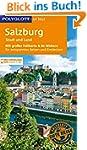 POLYGLOTT on tour Reiseführer Salzbur...