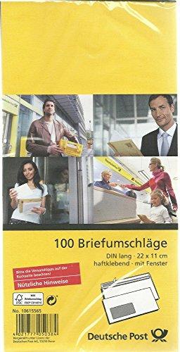 deutsche-post-100-umschlaeurge-din-lang-weiay-haftklebend-mit-fenster-german-version