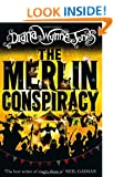 The Merlin Conspiracy (Magids)