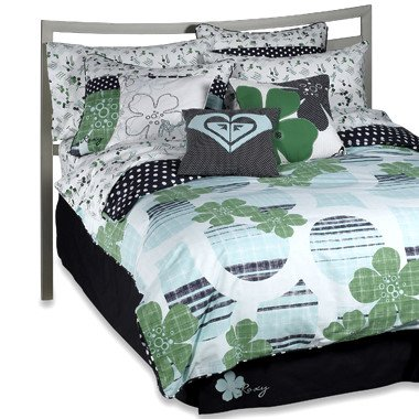 Roxy bedding totally kids totally bedrooms kids bedroom ideas