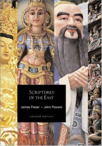 Scriptures of the East with Free World Religions PowerWeb