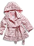 GUESS Kids Girls Printed Jacket (12 – 24m), LIGHT PINK (24M)