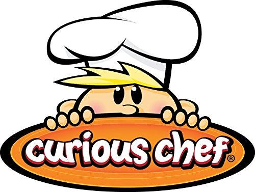 Curious Chef Coffret de 4 coupes à glace