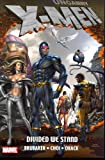 img - for Uncanny X-Men: Divided We Stand book / textbook / text book