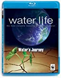 Water Life: Water's Journey [Blu-ray]